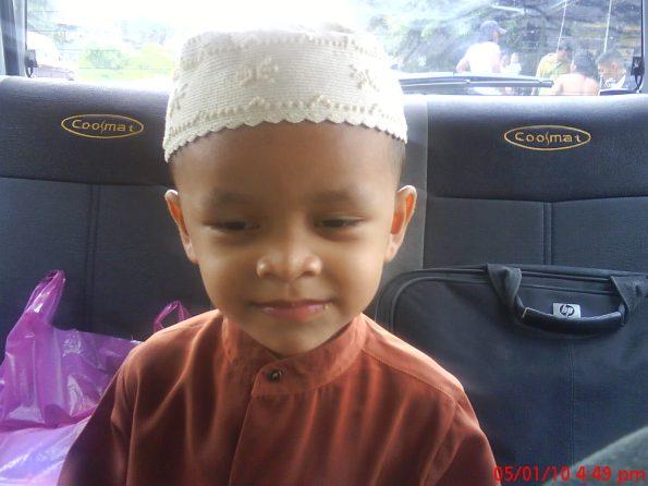 Muhammad Adim Fathi